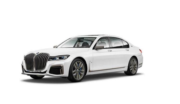 2019 - [BMW] Série 7 restylée  - Page 8 Attachment
