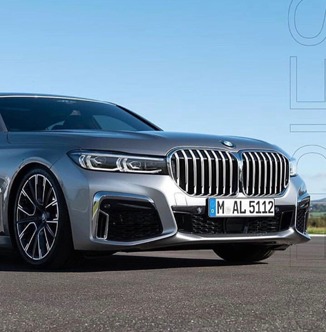 2019 - [BMW] Série 7 restylée  - Page 11 Attachment