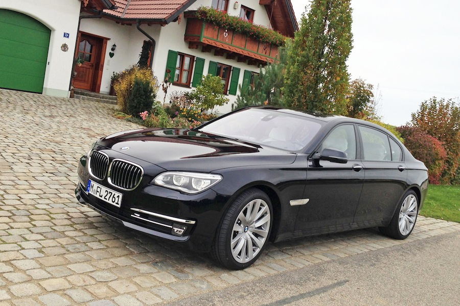 BIMMERPOST Review 760Li V12 And 25 Years Of BMW V12s
