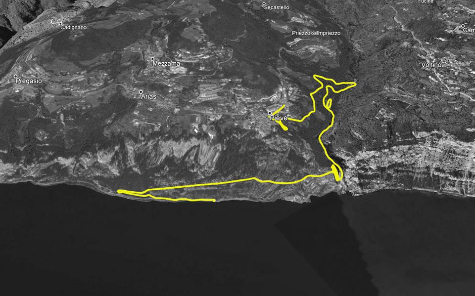 Name:  Map bearbeitet Strada della Forra.jpg Views: 11997 Size:  330.6 KB