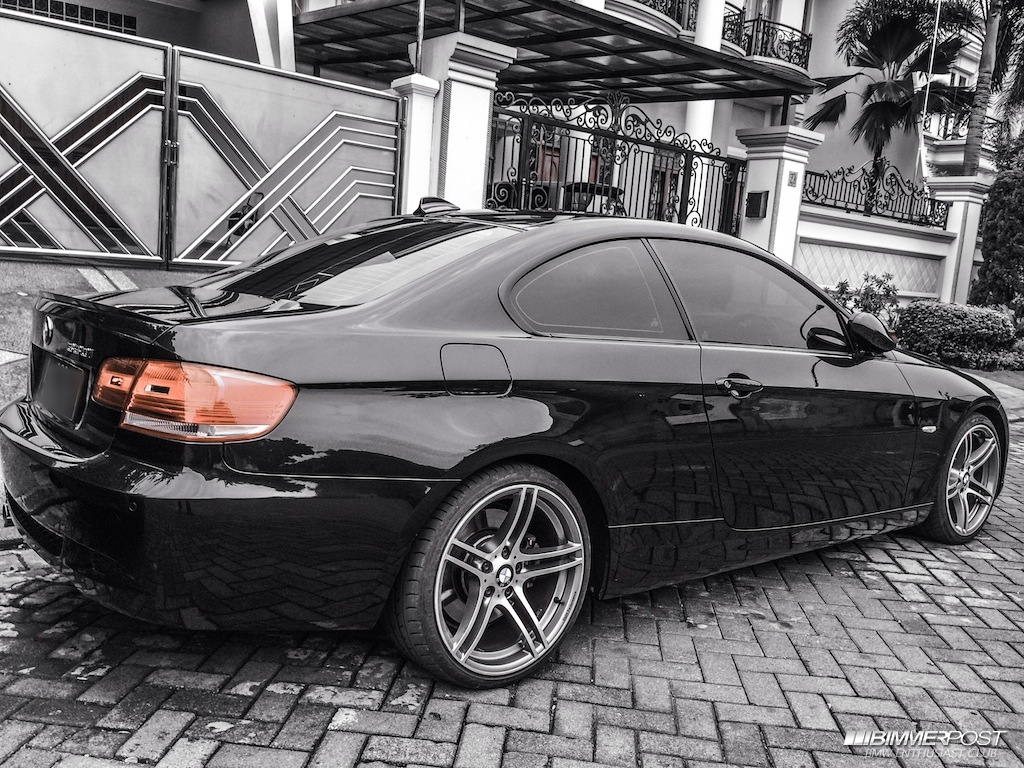 Anthoj S 2009 Bmw 330i E92 Bimmerpost Garage