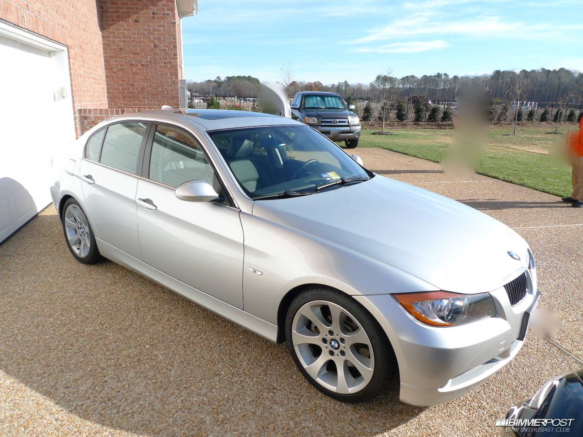 left123\'s 2006 bmw 330i - BIMMERPOST Garage